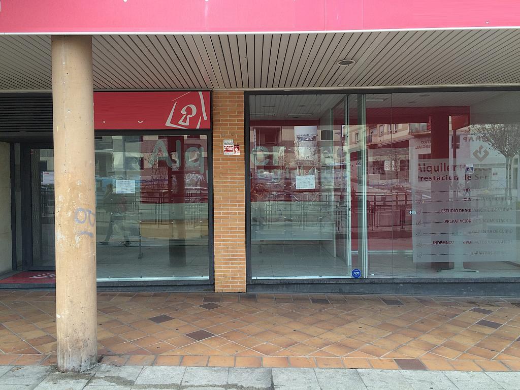 Local comercial en alquiler en calle Honorio Lozano, Collado Villalba - 256063149