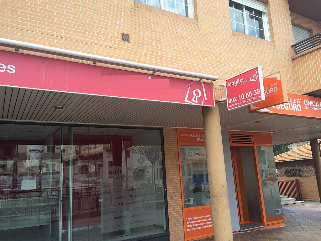 Local comercial en alquiler en calle Honorio Lozano, Collado Villalba - 256063152