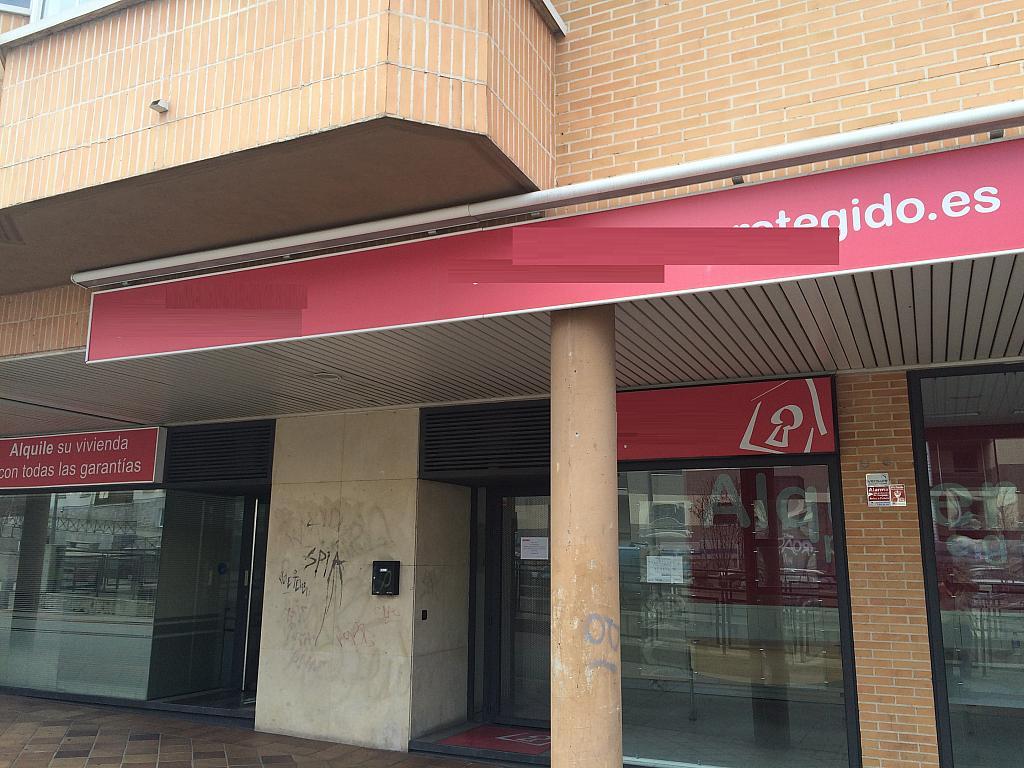 Local comercial en alquiler en calle Honorio Lozano, Collado Villalba - 256063154