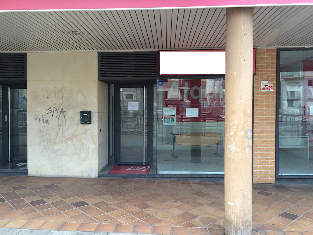 Local comercial en alquiler en calle Honorio Lozano, Collado Villalba - 256063157