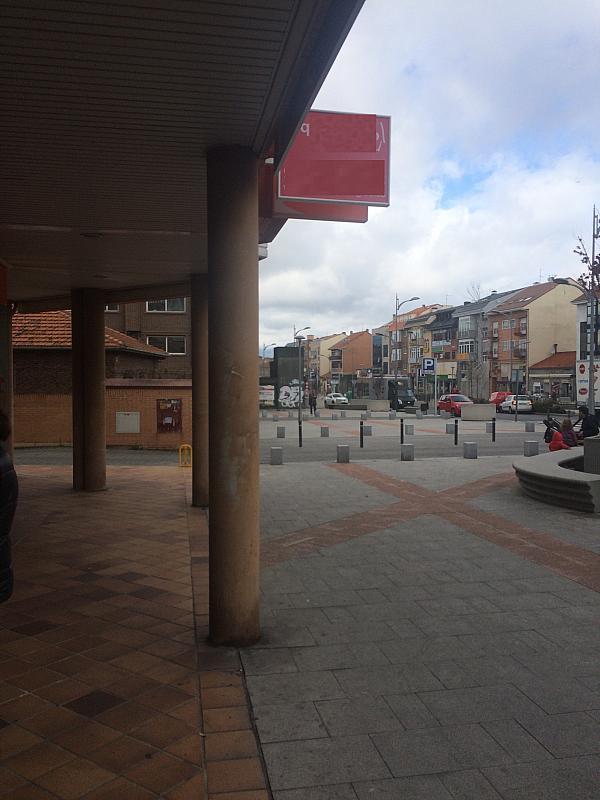 Local comercial en alquiler en calle Honorio Lozano, Collado Villalba - 258913093