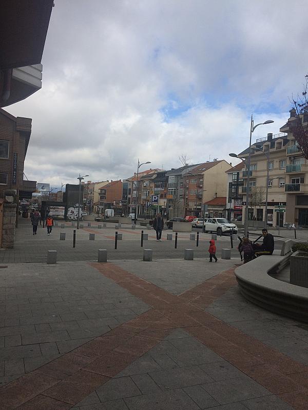 Local comercial en alquiler en calle Honorio Lozano, Collado Villalba - 258913104