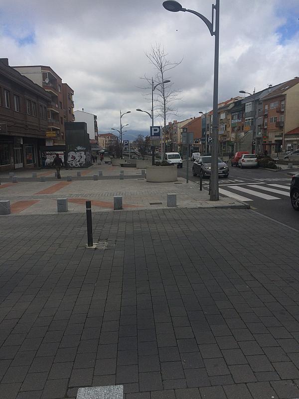 Local comercial en alquiler en calle Honorio Lozano, Collado Villalba - 258913106