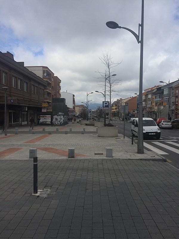 Local comercial en alquiler en calle Honorio Lozano, Collado Villalba - 258913111