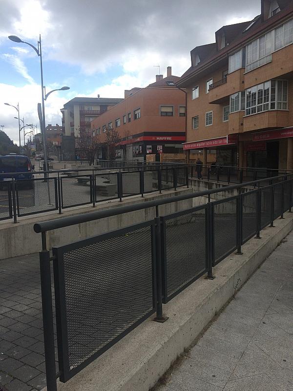 Local comercial en alquiler en calle Honorio Lozano, Collado Villalba - 258913112