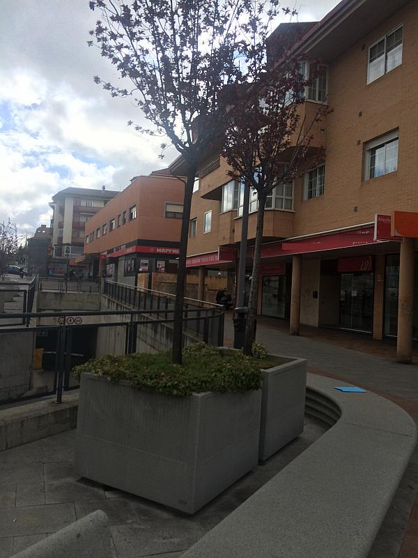 Local comercial en alquiler en calle Honorio Lozano, Collado Villalba - 258913118