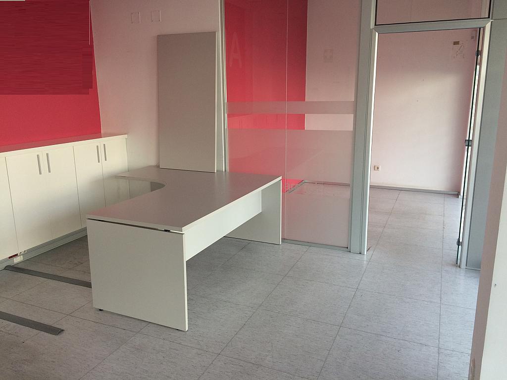 Local comercial en alquiler en calle Honorio Lozano, Collado Villalba - 288275359