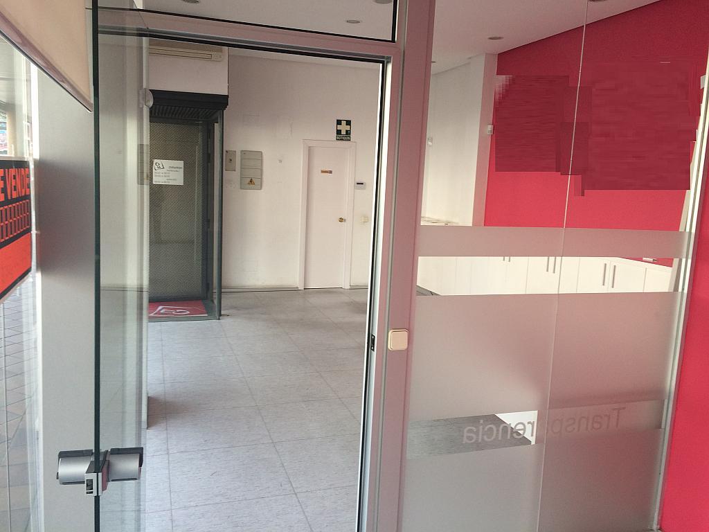 Local comercial en alquiler en calle Honorio Lozano, Collado Villalba - 288275362
