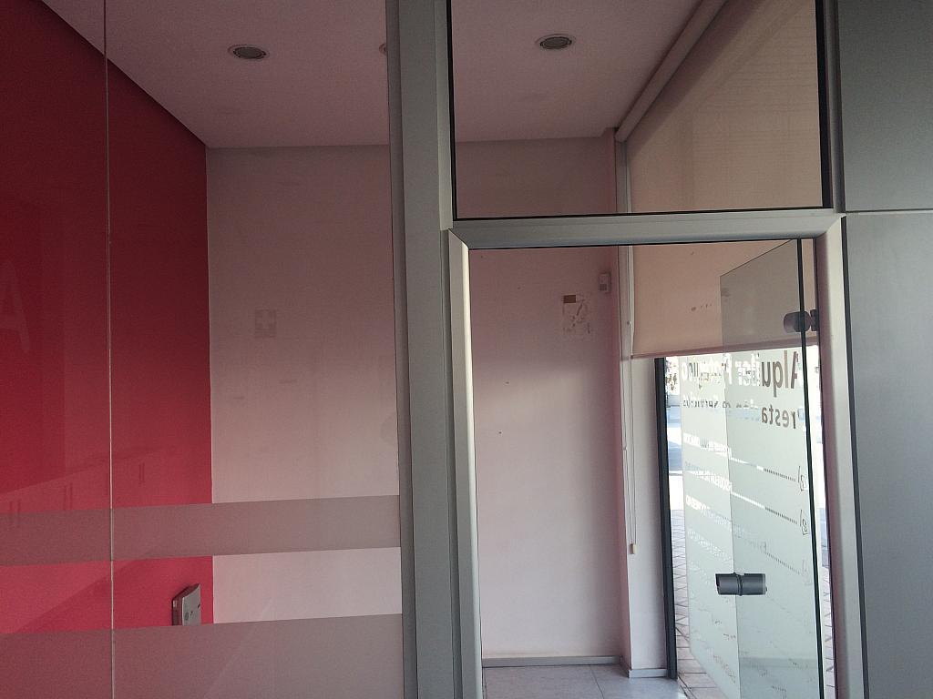 Local comercial en alquiler en calle Honorio Lozano, Collado Villalba - 288275366