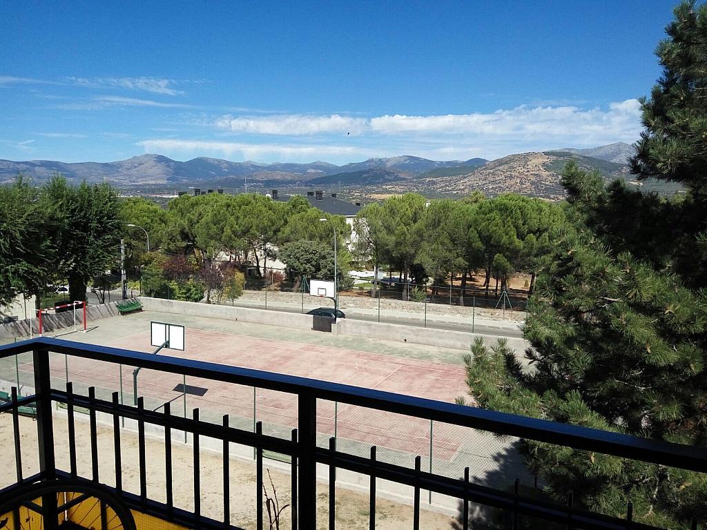 Piso en alquiler en calle Peñanevada Iv, Collado Villalba - 323488582