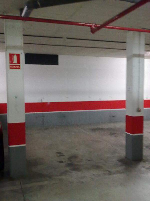 Garaje en alquiler en calle Cacera de la Villa, Collado Villalba - 125569216