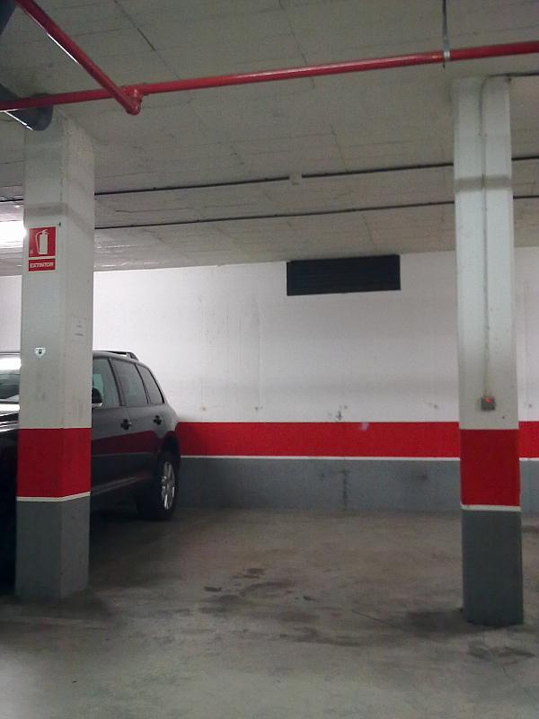 Garaje en alquiler en calle Cacera de la Villa, Collado Villalba - 125569229