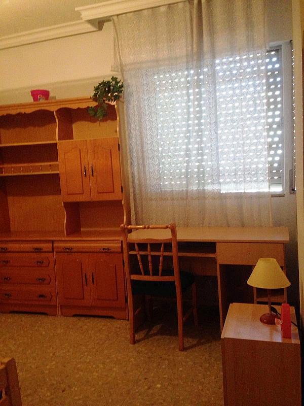Dormitorio - Piso en alquiler en Ciudad Real - 293089519