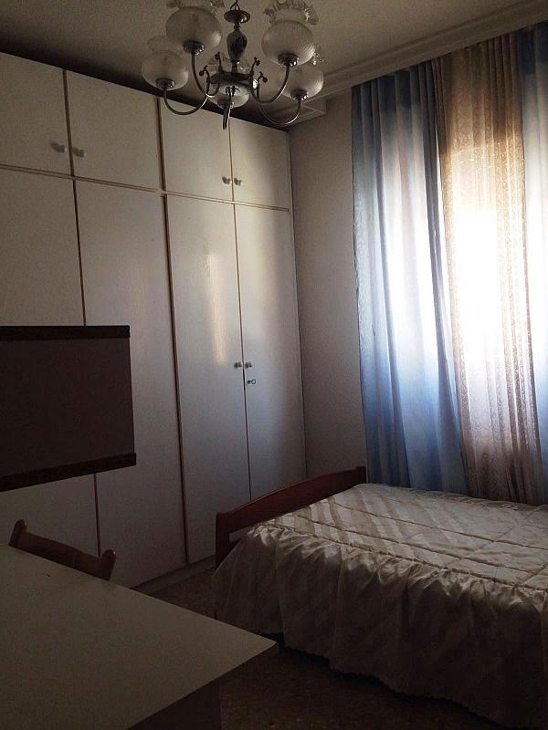 Dormitorio - Piso en alquiler en Ciudad Real - 293089527