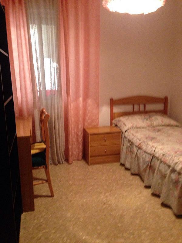 Dormitorio - Piso en alquiler en Ciudad Real - 293089529