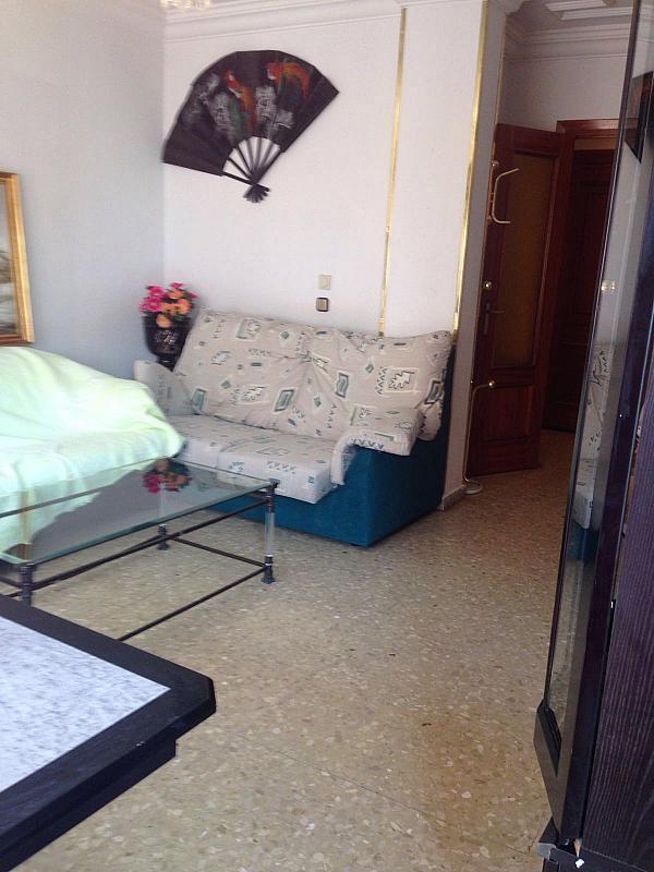 Salón - Piso en alquiler en Ciudad Real - 293089543