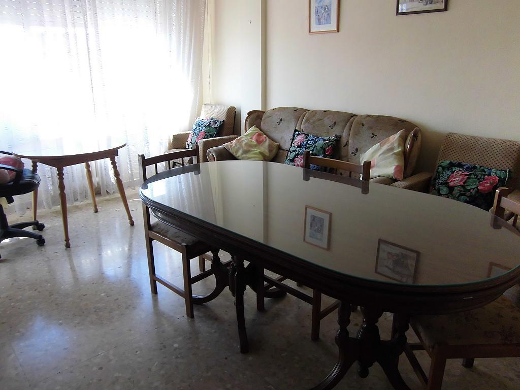 Salón - Piso en alquiler en Ciudad Real - 300950685