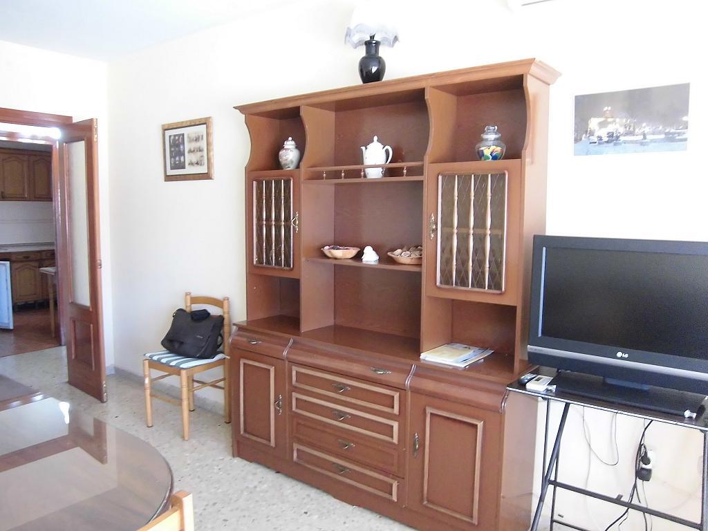 Salón - Piso en alquiler en Ciudad Real - 300950686