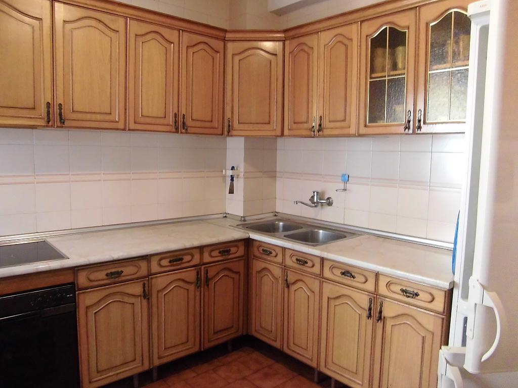 Cocina - Piso en alquiler en Ciudad Real - 300950692