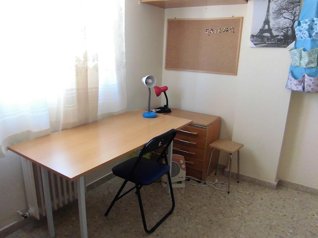 Dormitorio - Piso en alquiler en Ciudad Real - 300950707