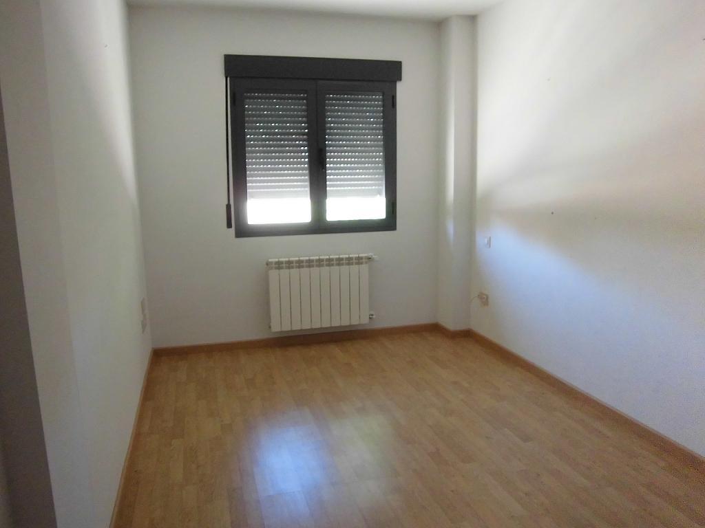 Dormitorio - Apartamento en alquiler en Ciudad Real - 308500886
