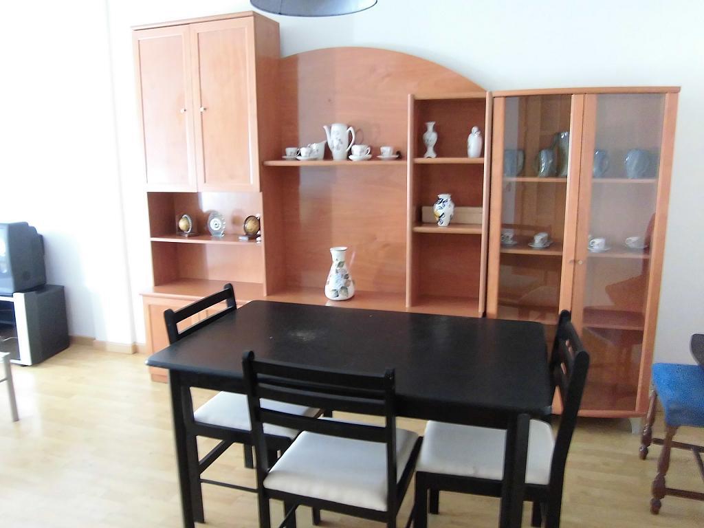 Salón - Apartamento en alquiler en Ciudad Real - 308500892