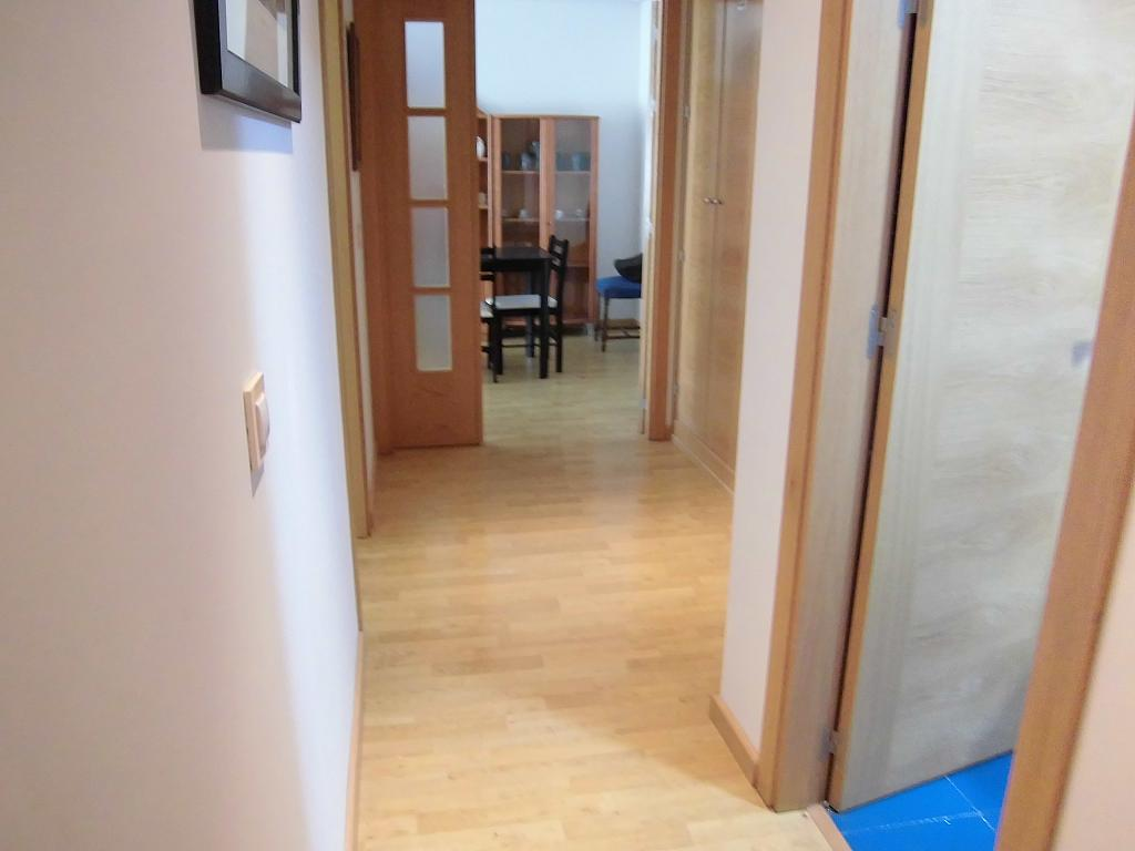 Pasillo - Apartamento en alquiler en Ciudad Real - 308500896