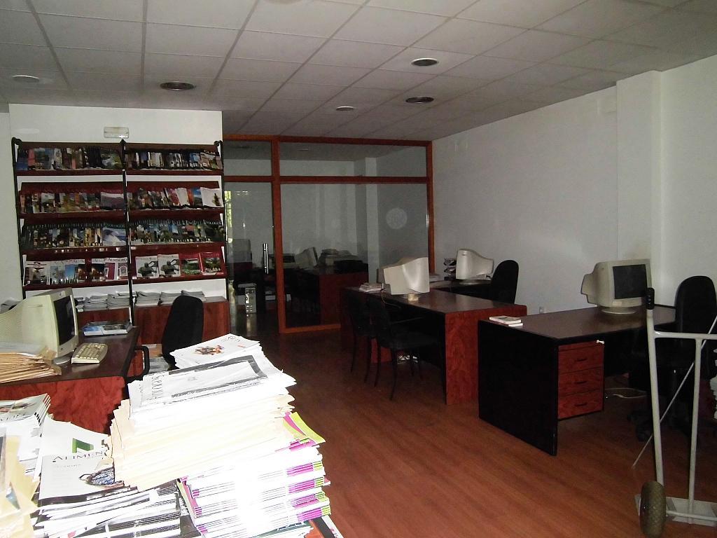 Salón - Local comercial en alquiler en Ciudad Real - 330445003