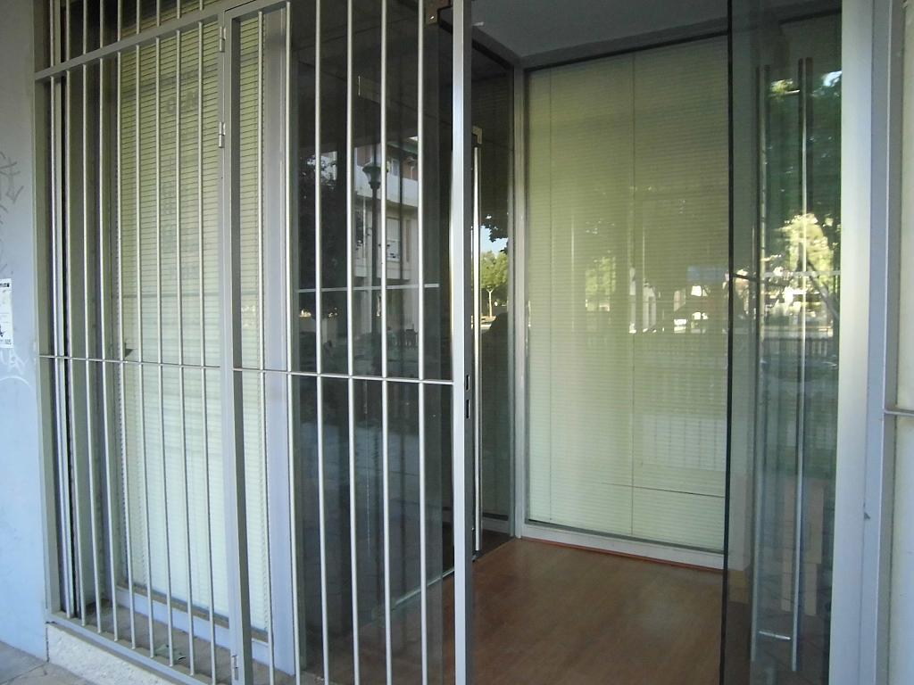 Vestíbulo - Local comercial en alquiler en Ciudad Real - 330445006