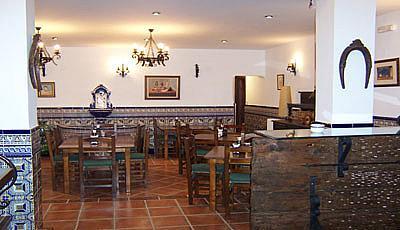 Zonas comunes - Hotel en alquiler en Arenales de San Gregorio - 189409500