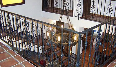 Pasillo - Hotel en alquiler en Arenales de San Gregorio - 189409503