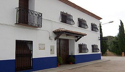 Fachada - Hotel en alquiler en Arenales de San Gregorio - 189409506