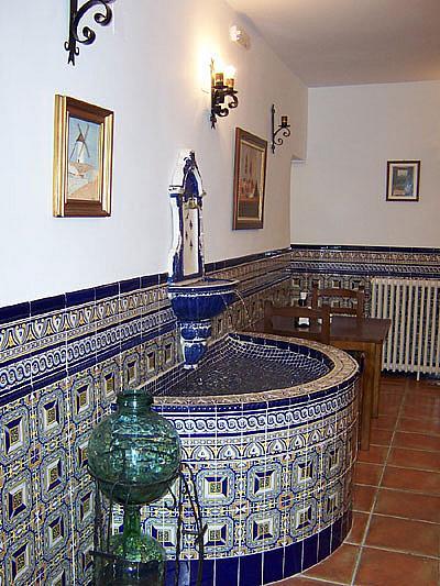 Detalles - Hotel en alquiler en Arenales de San Gregorio - 189409508