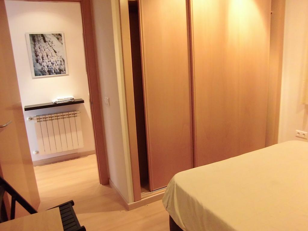 Dormitorio - Apartamento en alquiler opción compra en Miguelturra - 205058131