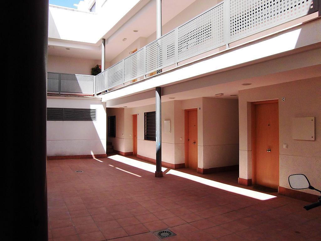 Zonas comunes - Apartamento en alquiler opción compra en Miguelturra - 205058140