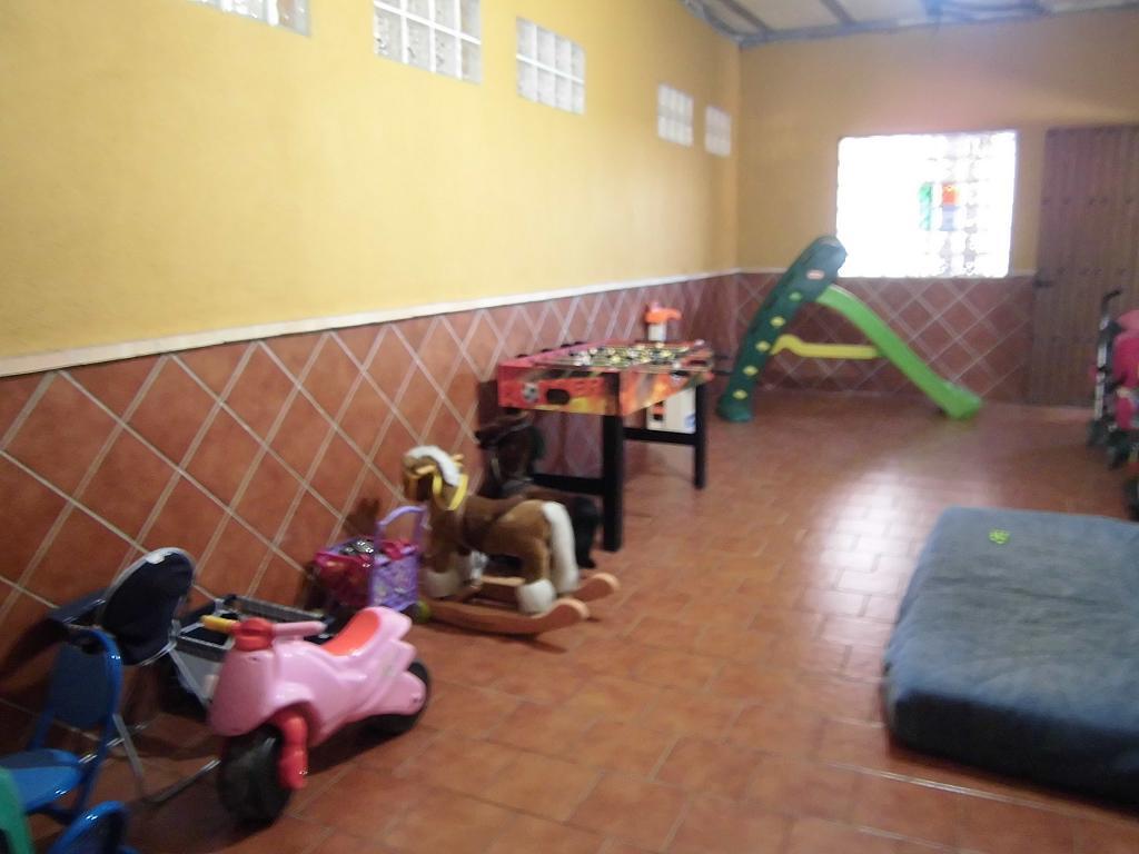 Planta baja - Casa en alquiler opción compra en Fernan caballero - 207510790