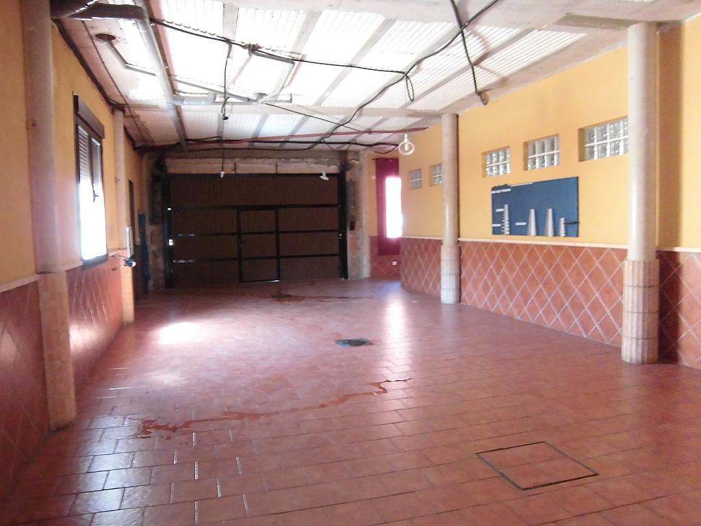 Parking - Casa en alquiler opción compra en Fernan caballero - 207510793