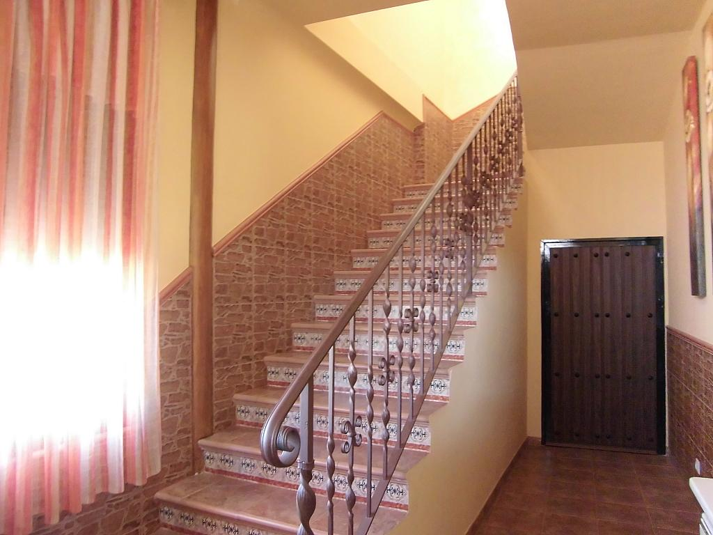 Detalles - Casa en alquiler opción compra en Fernan caballero - 207510796