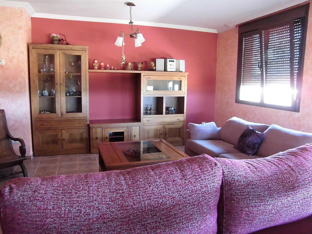 Salón - Casa en alquiler opción compra en Fernan caballero - 207510799