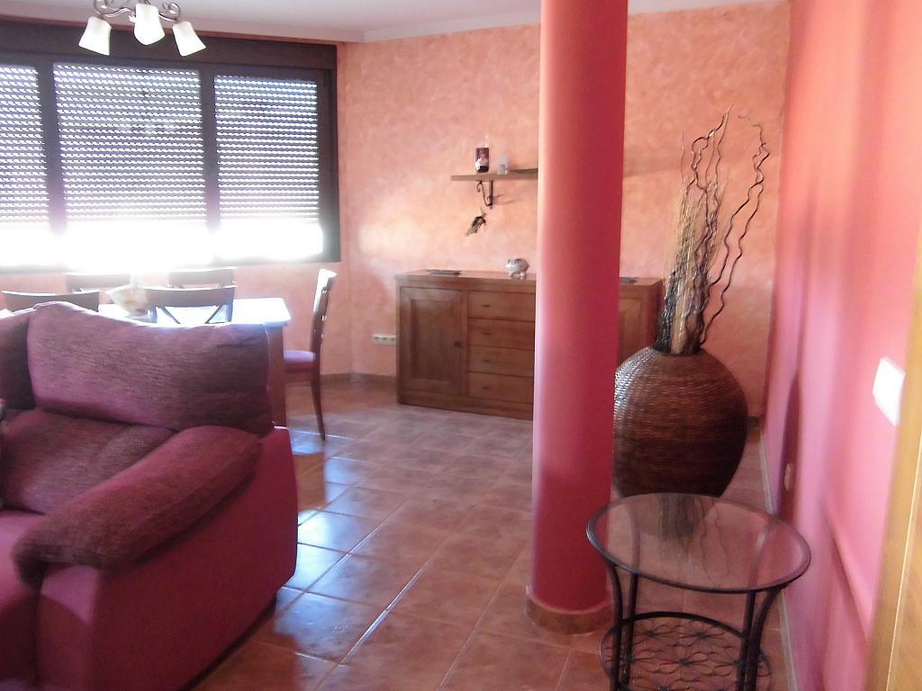 Salón - Casa en alquiler opción compra en Fernan caballero - 207510800