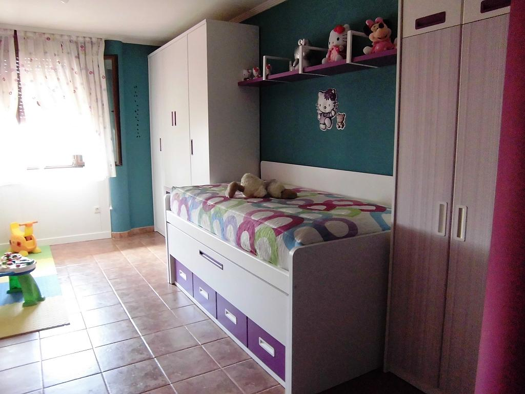 Dormitorio - Casa en alquiler opción compra en Fernan caballero - 207510815