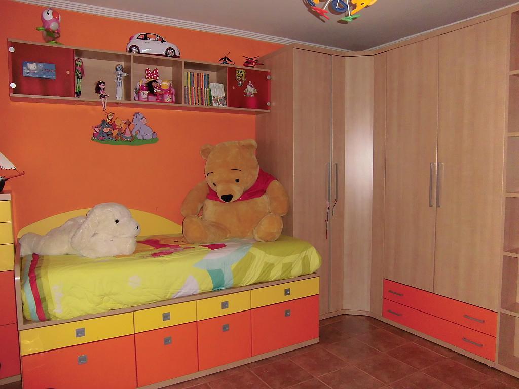 Dormitorio - Casa en alquiler opción compra en Fernan caballero - 207510816