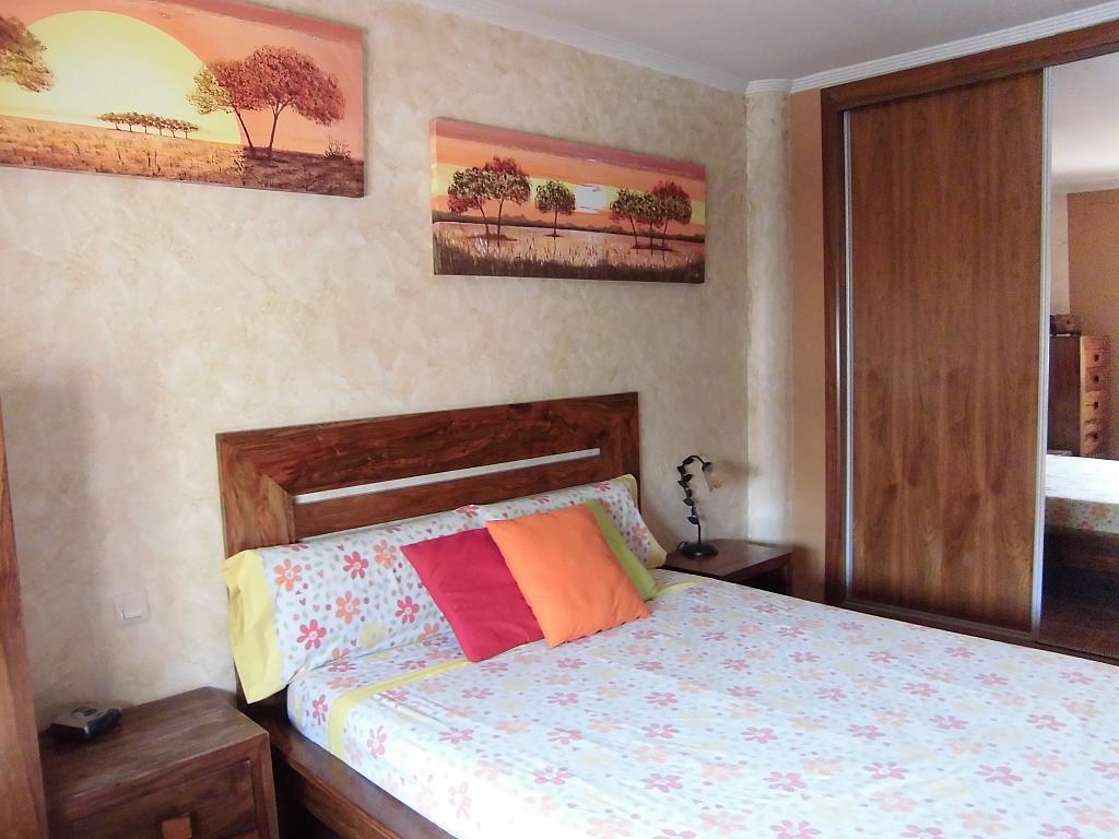 Dormitorio - Casa en alquiler opción compra en Fernan caballero - 207510820