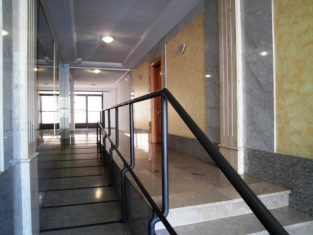 Zonas comunes - Apartamento en alquiler en Ciudad Real - 222416704