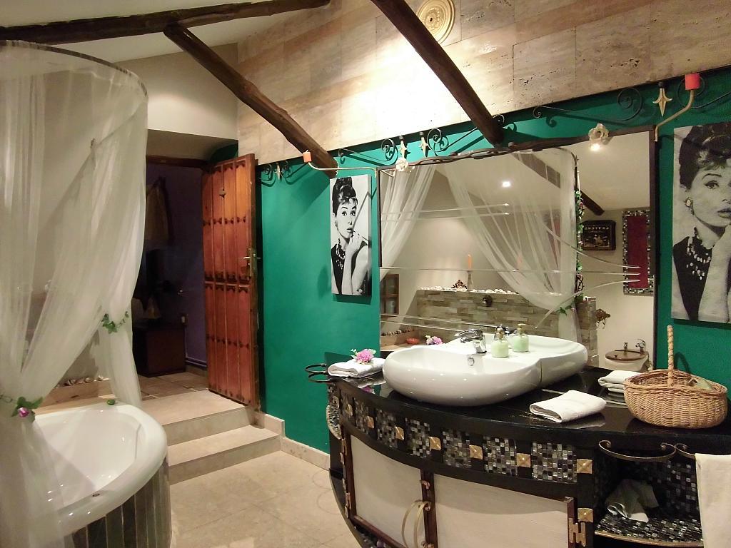 Baño - Chalet en alquiler en Ciudad Real - 224504384
