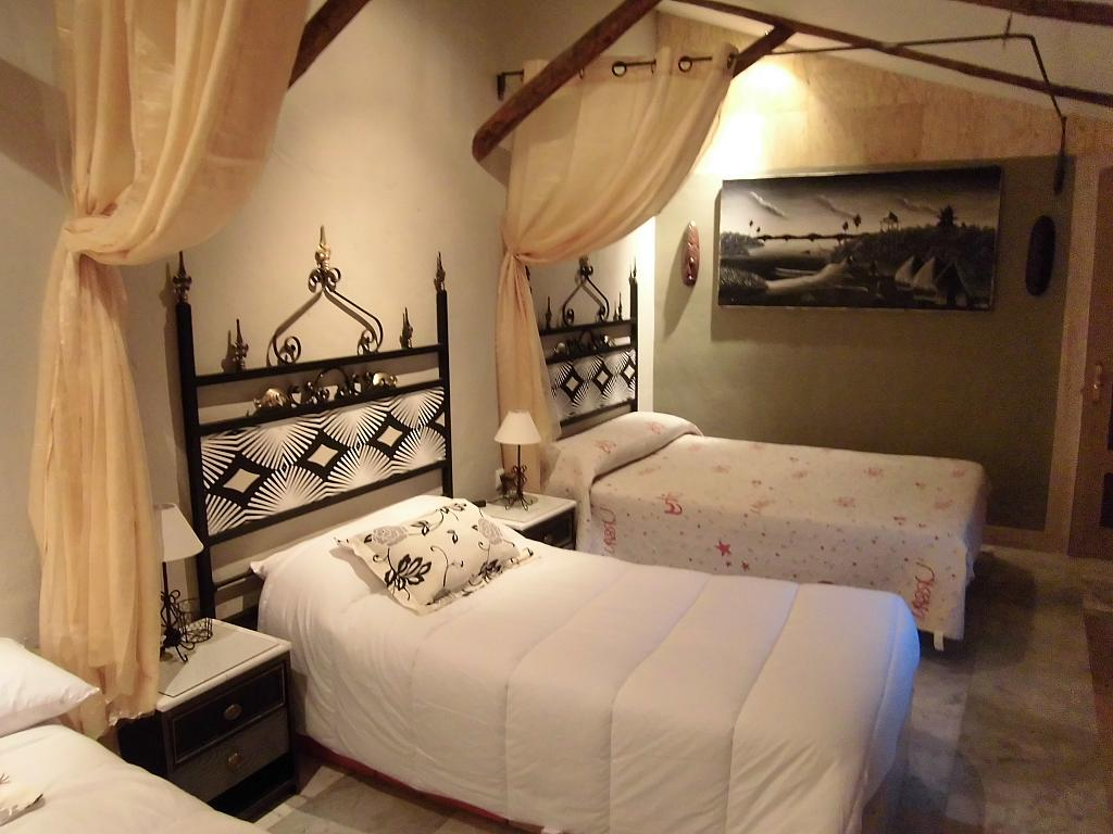 Dormitorio - Chalet en alquiler en Ciudad Real - 224504386