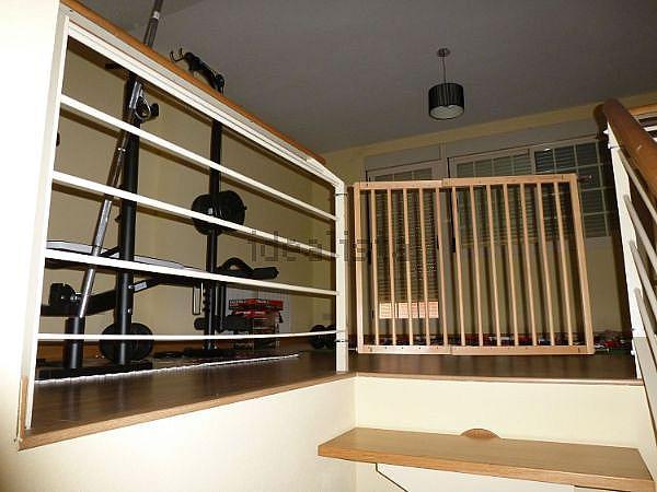 Casa adosada en alquiler opción compra en calle Mester de Jugleria, Cubas de la Sagra - 289789821