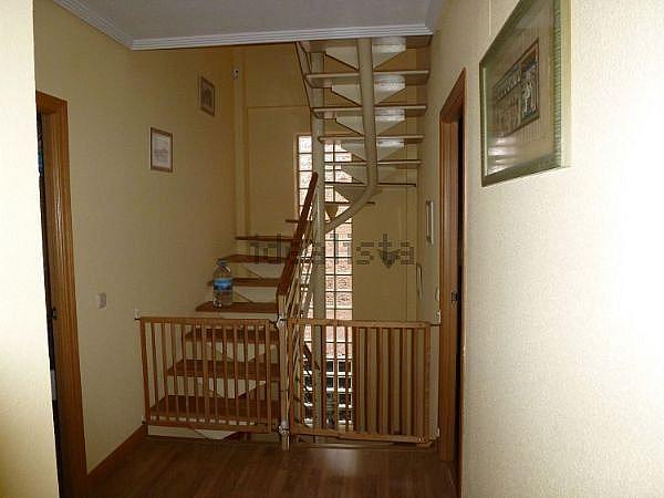 Casa adosada en alquiler opción compra en calle Mester de Jugleria, Cubas de la Sagra - 289789826