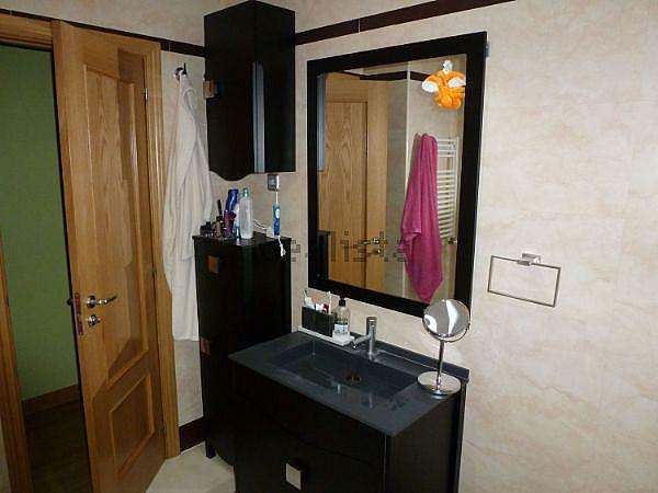 Casa adosada en alquiler opción compra en calle Mester de Jugleria, Cubas de la Sagra - 289789836