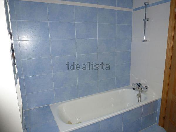 Casa adosada en alquiler opción compra en calle Mester de Jugleria, Cubas de la Sagra - 289789843
